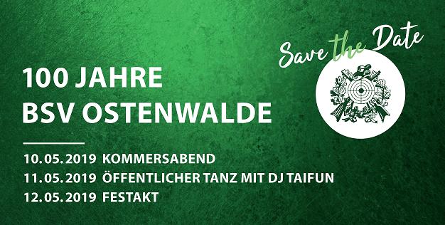 Bürgerschützenverein Ostenwalde e.V.